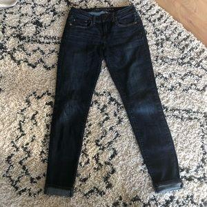 American Eagle High-rise skinny stretch Jeans